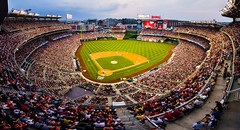 Nationals Park photo by theqspeaks