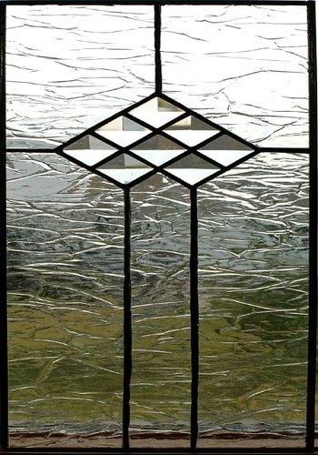 cristal texturizado