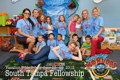 STF VBS 2012 Day 4