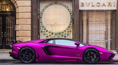 Aventador oakley design photo by Benoit cars