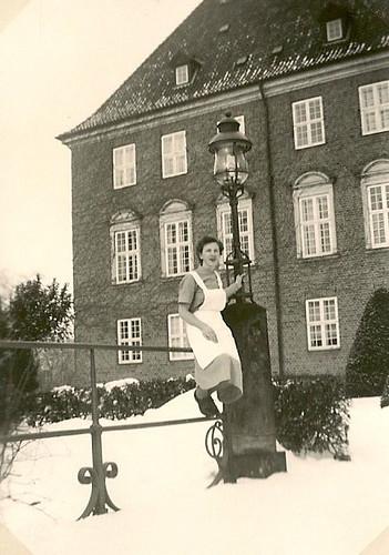 Grethe 1955