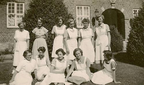Sommeren 1952