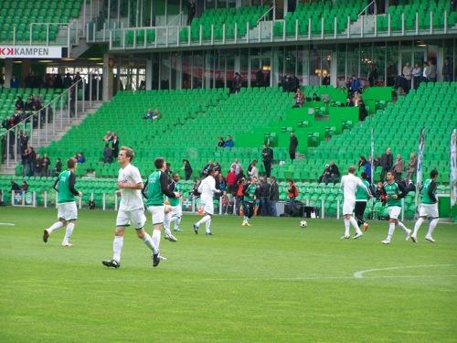7120793735 b59e8e9676 FC Groningen   De Graafschap 1 1, 27 april 2012