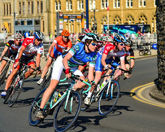 Halfords Tour Series Aberystwyth 2012 (8) photo by MjRodge