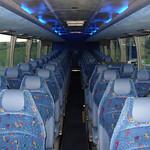 Deluxe Touring in Comfort