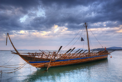 Argo ship [Explored] photo by nikolaos p.