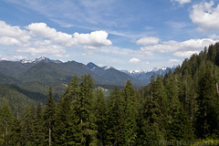 The Northern Cascades