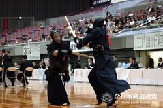 60th All Japan Interprefectrue Kendo Championship_022