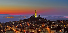 San Francisco Beacon photo by philipleemiller