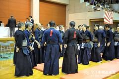 58th All Japan TOZAI-TAIKO KENDO TAIKAI_112