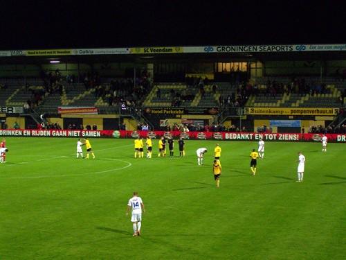 8046445976 58c372a556 SC Veendam   SC Cambuur Leeuwarden 1 1, 1 oktober 2012