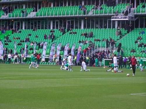 8063068396 86bc11b2c1 FC Groningen   Feyenoord 2 2, 7 oktober 2012