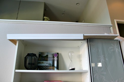 Bookcase Moulding_Top_3