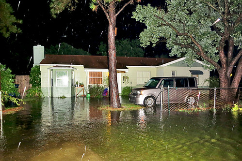 The Flood of 9-7-2012