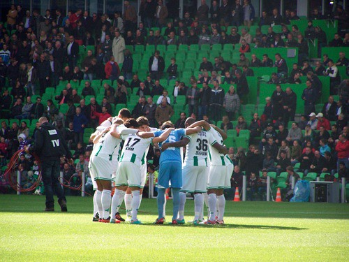 8063066689 d1febeaa63 FC Groningen   Feyenoord 2 2, 7 oktober 2012