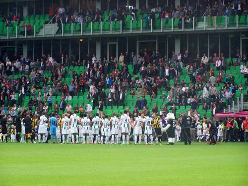 7992685511 bcd646615c FC Groningen   Vitesse 0 3, 16 september 2012