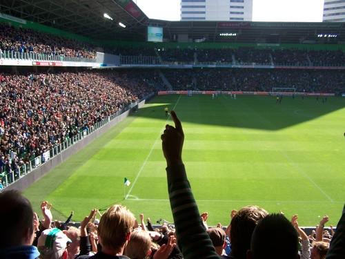 8063064402 32a6431826 FC Groningen   Feyenoord 2 2, 7 oktober 2012
