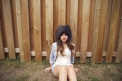 london hat photo by Carolina Pinglo