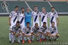 CCL: LA Galaxy vs Puerto Rico Islanders – August 29 photo by LA Galaxy