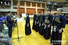 58th All Japan TOZAI-TAIKO KENDO TAIKAI_123