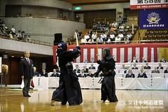 58th All Japan TOZAI-TAIKO KENDO TAIKAI_109