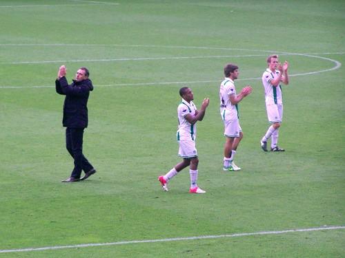 8063061719 e72376489a FC Groningen   Feyenoord 2 2, 7 oktober 2012