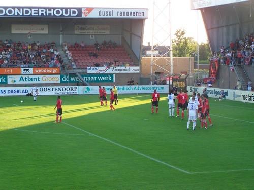 7922272690 2859b50b2a Helmond Sport   Almere City FC 2 1, 17 augustus 2012