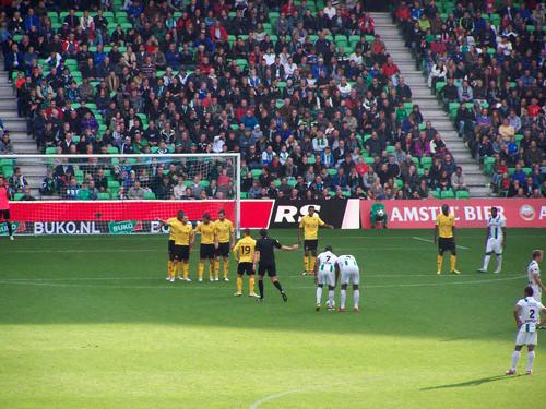 8039567797 d26a32ae1f FC Groningen   Roda JC 3 2, 30 september 2012
