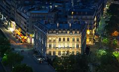 Place de l'Etoile - Paris photo by romvi