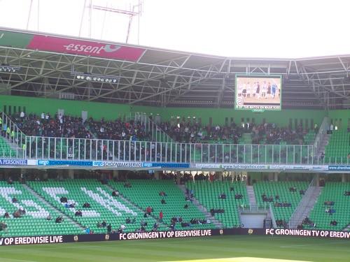 8063069034 7186828f33 FC Groningen   Feyenoord 2 2, 7 oktober 2012