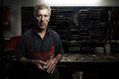 The Mechanic photo by Riccardo Villani