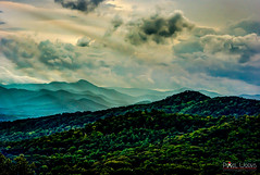 The Great Smokey Mountains - Asheville, NC - Explore 9-3-2012 photo by dcimageforge Danny Collado PixelWorks Photography