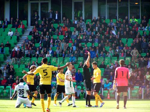 8039571485 4f4eae5ce9 FC Groningen   Roda JC 3 2, 30 september 2012