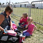 Picnic at the county show<br/>15 Sep 2012
