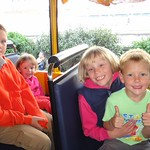 On the duck tour<br/>22 Sep 2012