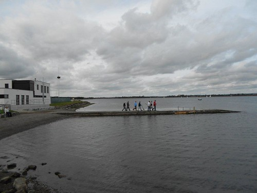 Malahide Yacht Club Slip