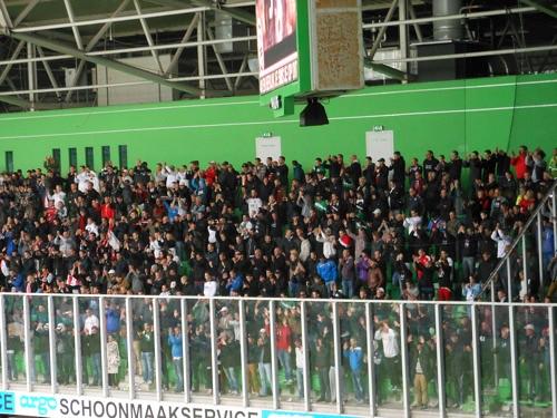 8063060151 dd8126abfc FC Groningen   Feyenoord 2 2, 7 oktober 2012