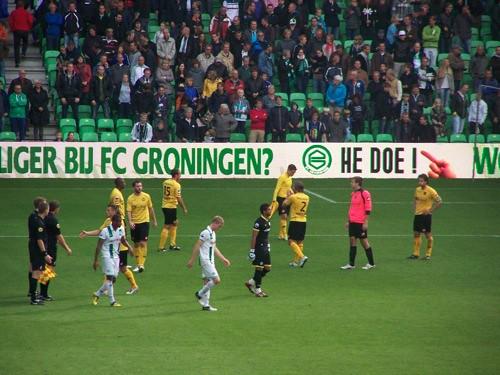 8039569632 30c3ee80a0 FC Groningen   Roda JC 3 2, 30 september 2012