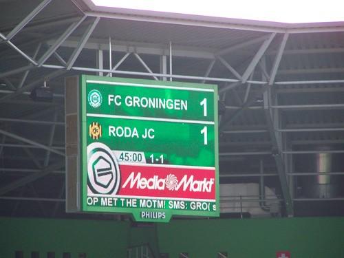 8039573618 cc7be58266 FC Groningen   Roda JC 3 2, 30 september 2012