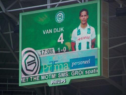 8039575644 2da5c665fd FC Groningen   Roda JC 3 2, 30 september 2012