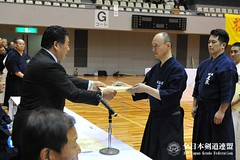 39th All Japan JODO TAIKAI_086