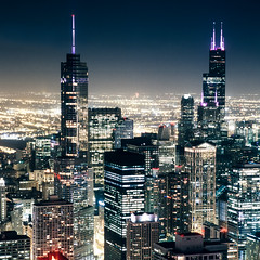 The Windy City photo by christian.senger