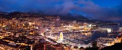 Monaco photo by Ghetu Daniel
