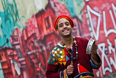 Carnival! photo by Karla Magueta