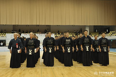 62nd All Japan TOZAI-TAIKO KENDO TAIKAI_360