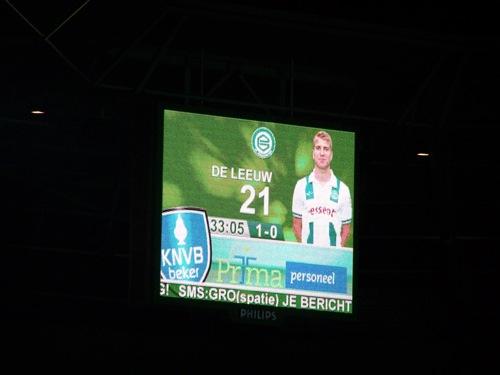 8140954573 9a119ebae7 FC Groningen   ADO Den Haag 1 0, 30 oktober 2012 (beker)