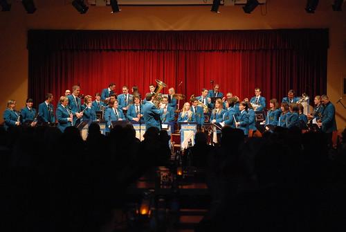 Concert Sainte Cécile Novembre 2012