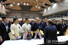 39th All Japan JODO TAIKAI_100