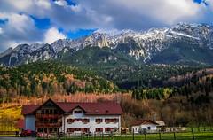 Piatra Craiului, Brasov, Romania photo by Sorin Mutu
