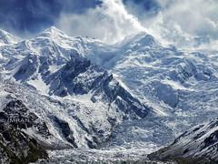Nanga Parbat trek photo by imranthetrekker , Bien venu au Pakistan